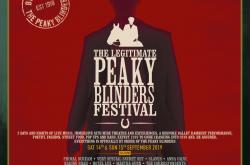 The Legitimate Peaky Blinders Festival ft Primal Scream and Mike Skinner