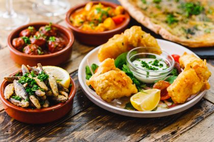 Rico Libre, moves to new home at Kanteen in Digbeth