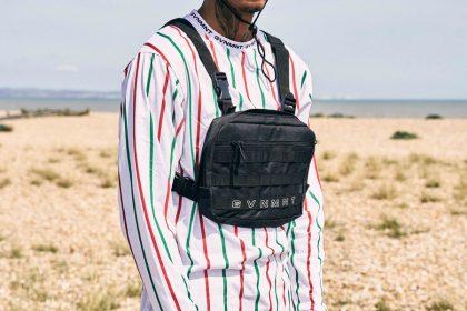 GVNMNT – Birmingham streetwear label releases new seasonal collection
