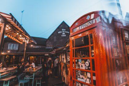 Birmingham's Oldest Pub to celebrate 651st Birthday