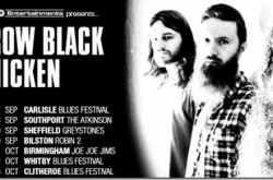 Crow Black Chicken – Irish Rock Band play in the West Midlands