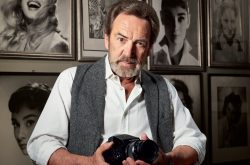 Robert Lindsay returns to the stage in PRISM Written and directed by Terry Johnson