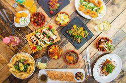 One of Birmingham's favourite restaurants, Rico Libre, moves to new home at Kanteen in Digbeth