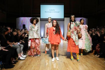 Midlands Fashion Awards Winners Announced at CBSO