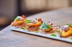 Peruvian restaurant Chakana opens in Birmingham