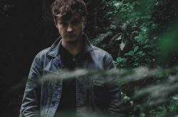 Ryan McMullan Mama Roux gig to follow new release