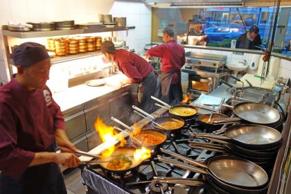 Raja Monkey Indian restaurant and takeaway review