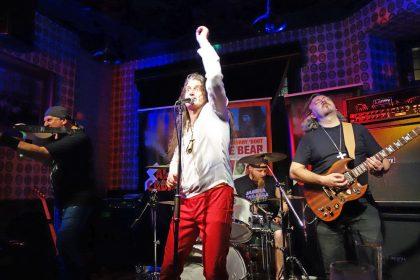 Sabbra Cadabra and Henry's Blueshouse review