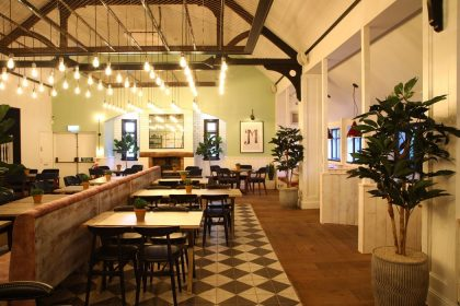 Independent Suburban Inns brings new look to Moseley's Village bar and restaurant