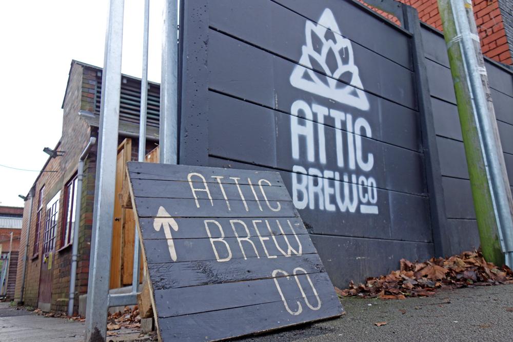 attic brew 1