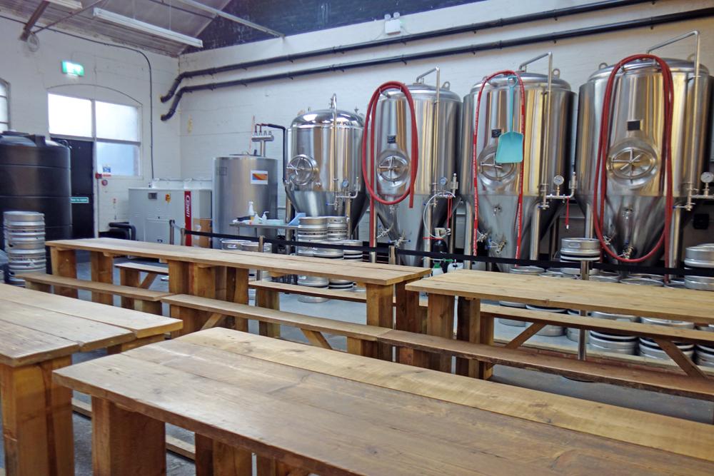 attic brew 11