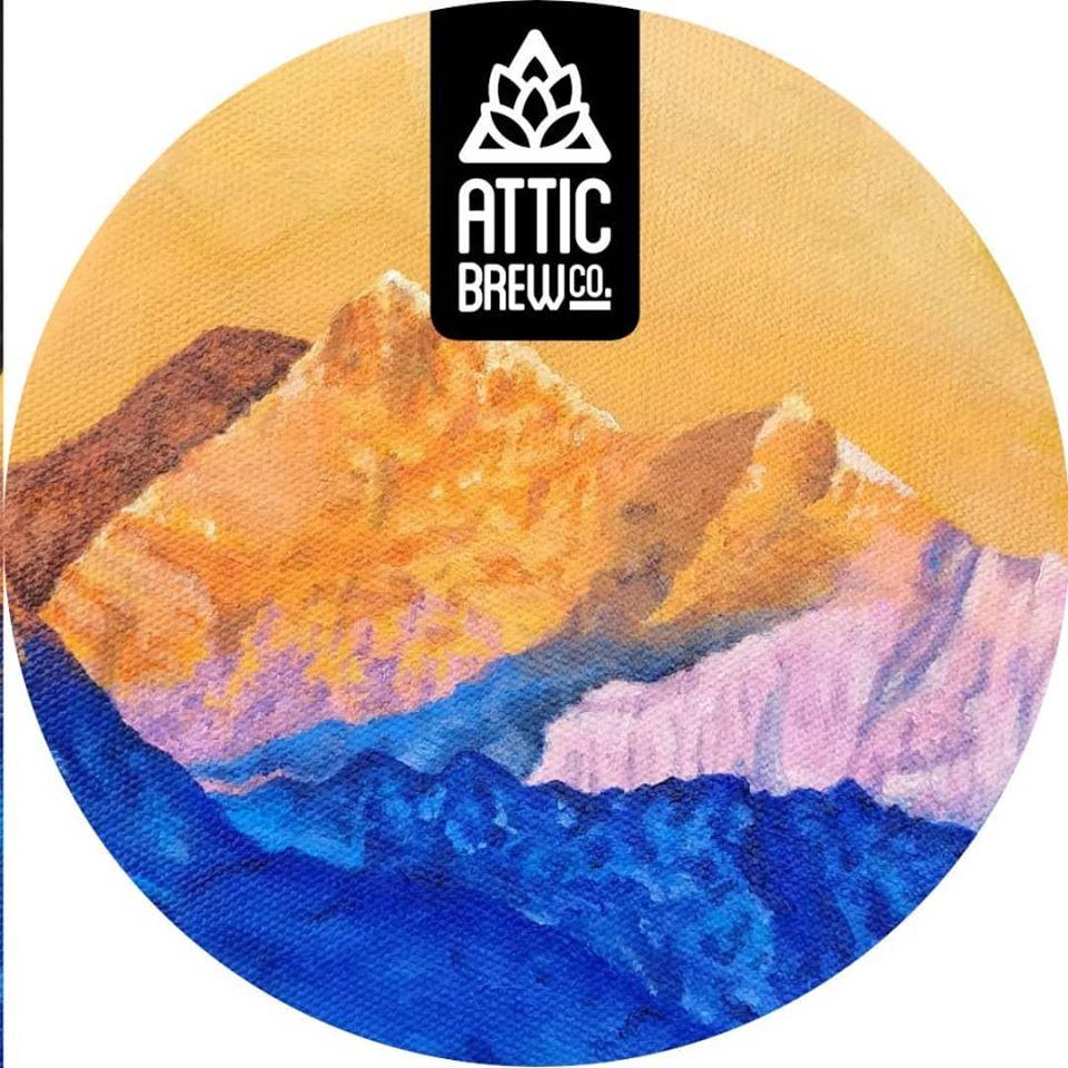 attic brew 15