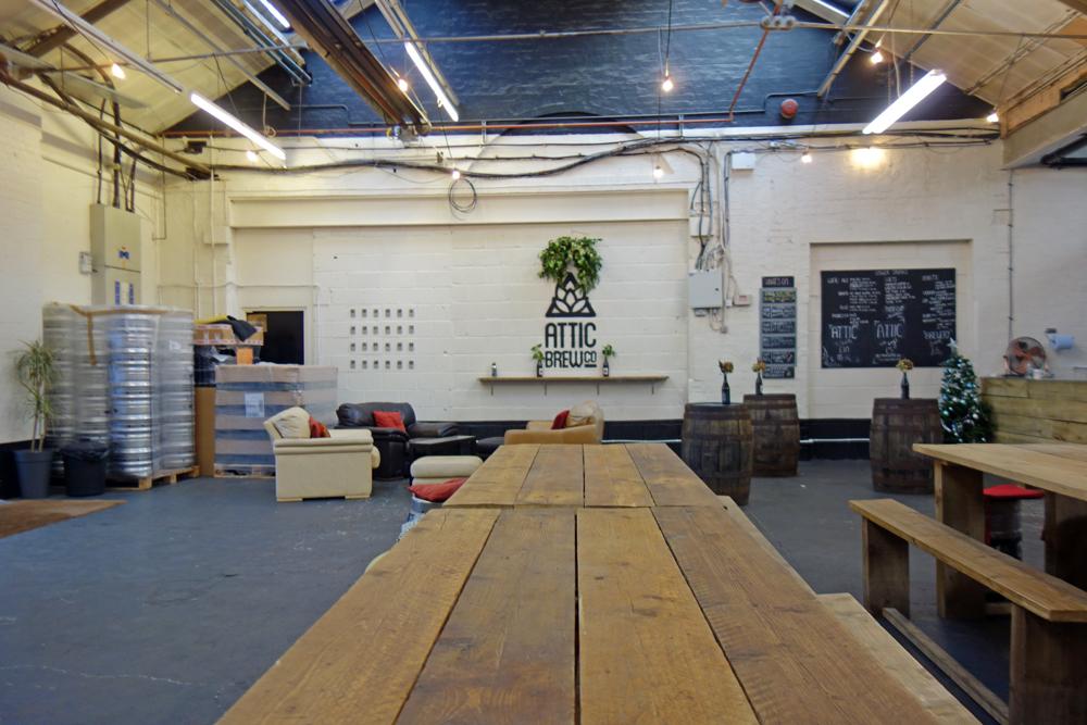 attic brew 6