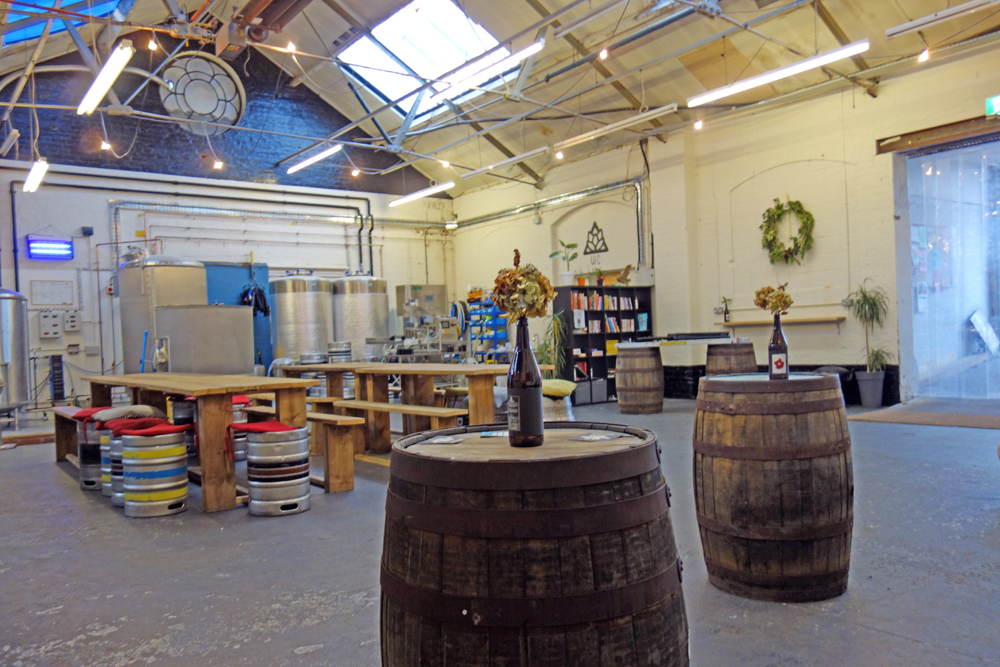 attic brew 9
