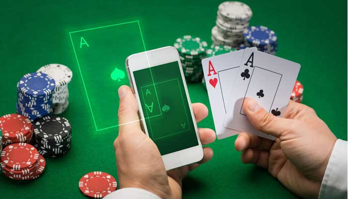 Everything you need to know about online gambling in the UK | Grapevine Birmingham