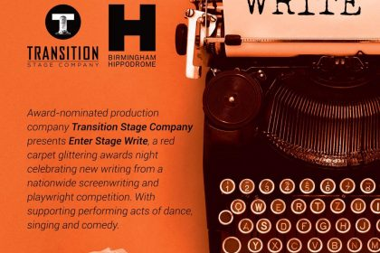 West Midlands Scriptwriting Competition Launched to Find New Talent