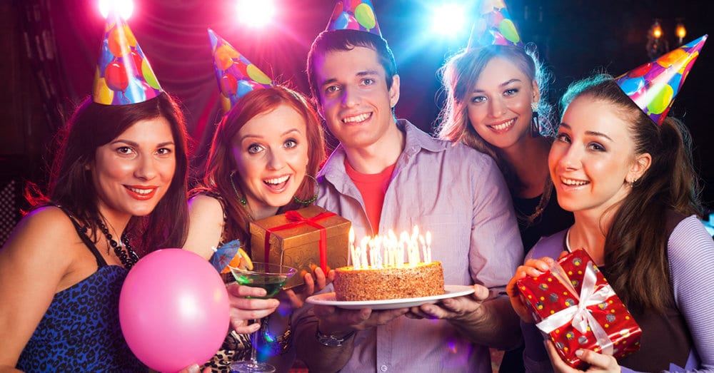 Great Apps to Prepare & Throw the Best Surprise Birthday Party | Grapevine  Birmingham