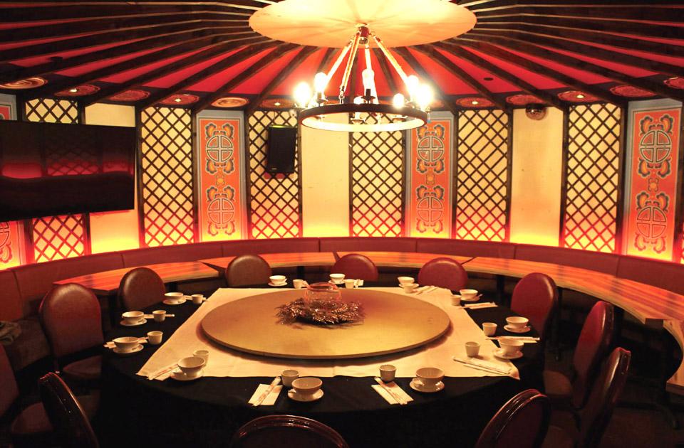 restaurant 7 (private dining)