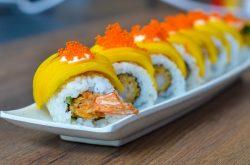 The Best Chinese, Thai, Vietnamese, Korean & Japanese Sushi Restaurants  in Birmingham