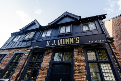 Birmingham Irish pub hosts St. Patrick's celebrations