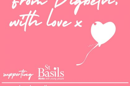 Digbeth Estates announces From Digbeth With Love Campaign in support of St Basil's ahead of Valentine's Day 2020