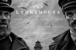 The Lighthouse – Worshipping the light's intoxicating glow as we slowly descend into eternal darkness
