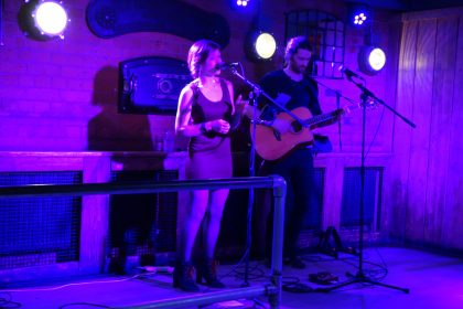 New 'Actress Live' Music Weekends in Jewellery Quarter