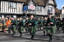 The Birmingham St. Patrick's Festival and Parade Organising Committee Confirm the Parade will go ahead this year