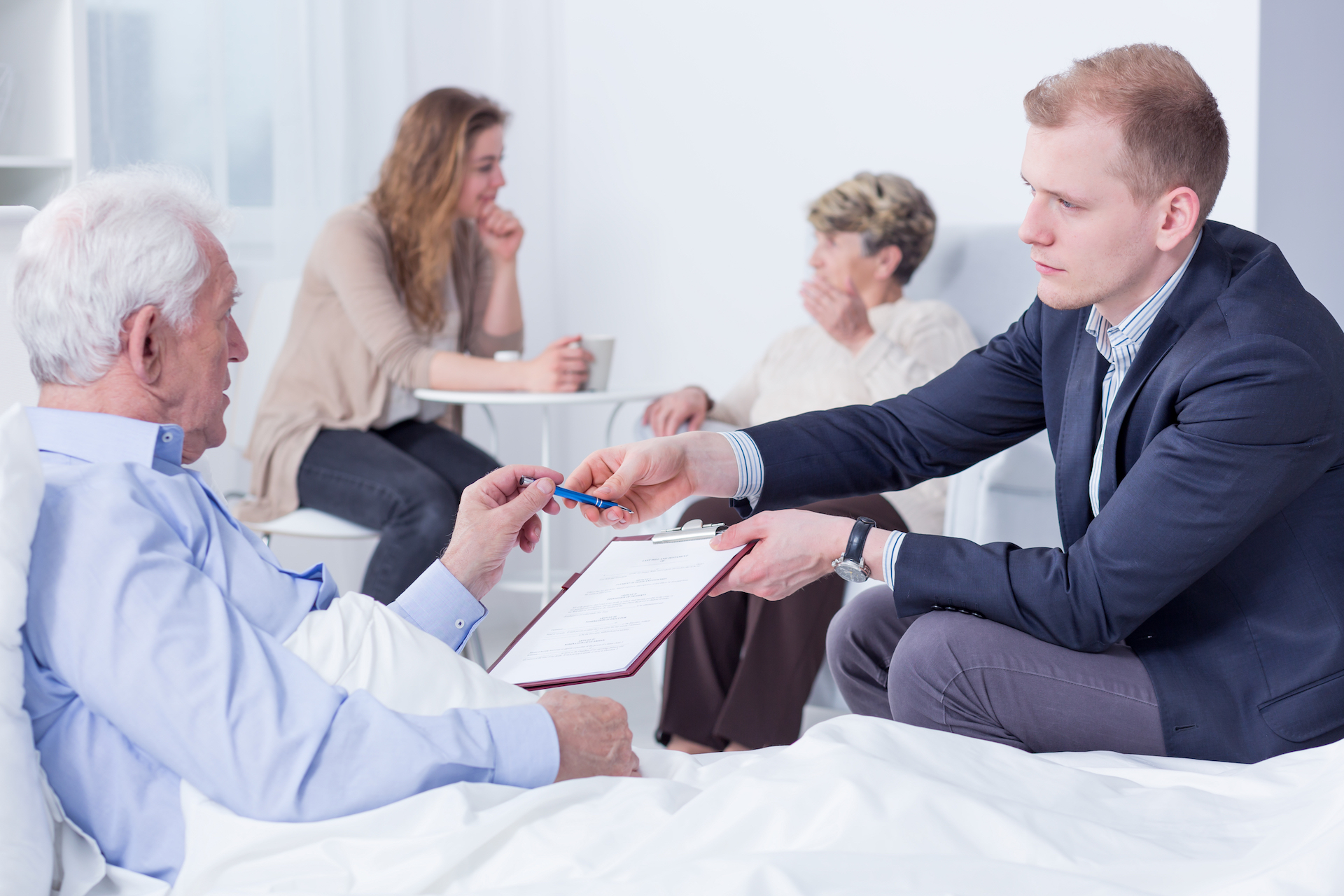 Tips On How To Choose A Personal Injury Lawyer? | Grapevine Birmingham