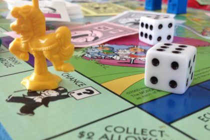 Did You Know This Famous Game Originated in Brum?