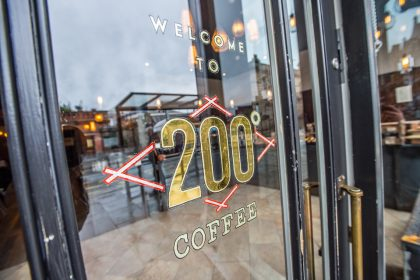 200 Degrees reopens Birmingham Colmore Row shop for takeaway service