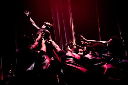 Birmingham Repertory Theatre's Pioneering Lightpost Theatre Company appoints new Artistic Leaders