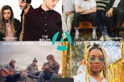 The OFFICIAL Brum Radio A-List – an hour of the best original new music