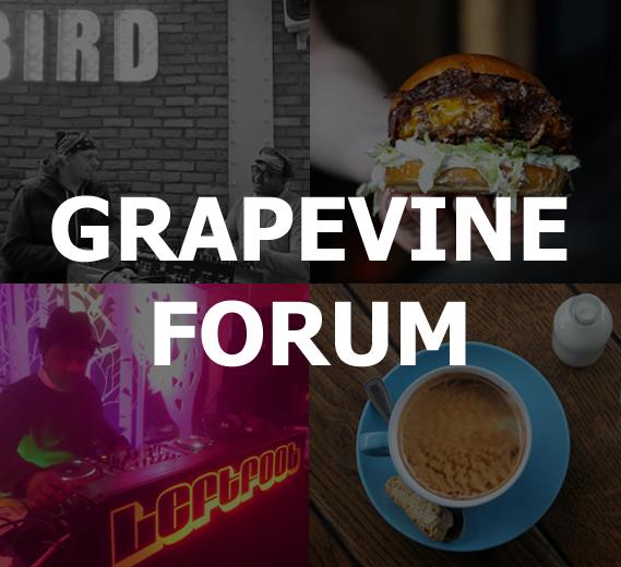 Grapevine Forum