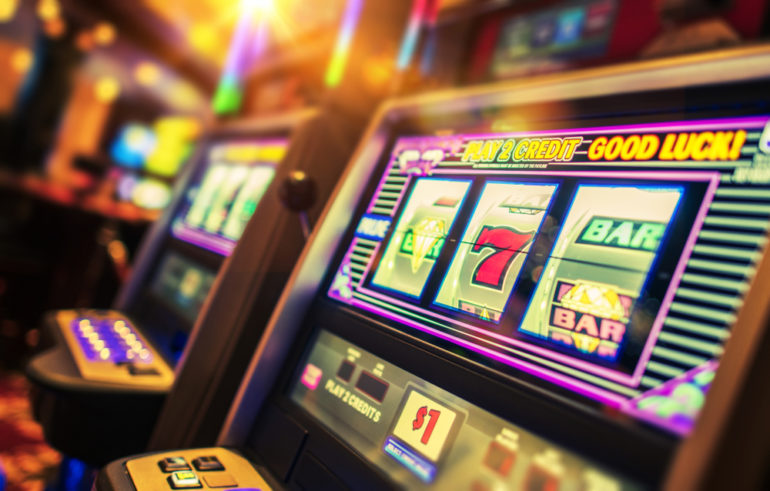 How Cheaters Used To Prosper 5 Slot Machine Tricks And Scams Grapevine Birmingham