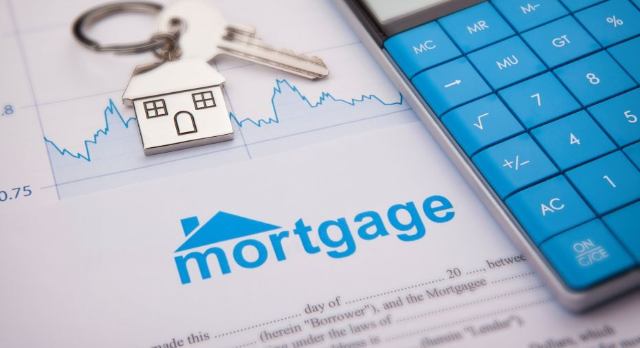 How do you calculate mortgage interest? | Grapevine Birmingham
