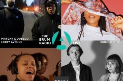 The OFFICIAL Brum Radio A-List – 25 July 2020