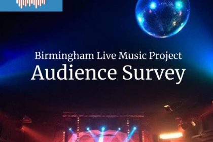 Birmingham musicians and gig goers!