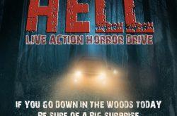 Midlands Halloween DriveThru Scare Attraction!