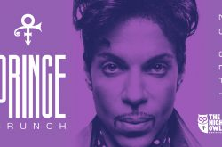 Reggae Cookout and PRINCE Brunch this September