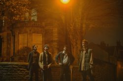 Local band Melotone offer weekly series immersing fans in sound and vision
