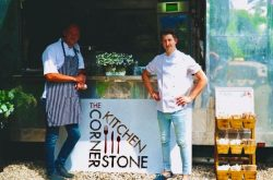 Innovative Catering Company Launches Fine Dining Delivery Service