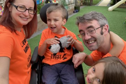 100 mile run to honour 11-year-old Alfie Baugh who raised £6,000 for a stranger