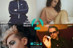 The OFFICIAL Brum Radio A List with Danny de Reybekill 21 November