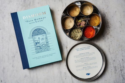 Dishoom launch Masala Dabba and first-ever bottled cocktail collection