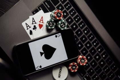 Why advanced technology is vital for online casinos