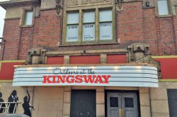 Outdoors at The Kingsway – Q & A with Eddie OCallaghan