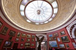 Birmingham Museum and Art Gallery to Remain Closed Throughout 2021 to Allow for Essential Work as Plans for 2022 Get Underway