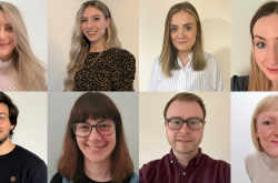 New year, new hires at Pearl Comms