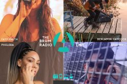 The OFFICIAL Brum Radio A List – 16 January